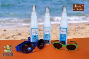promozione solari con occhiali